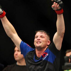 Чес Скелли сразится с Джейсоном Найтом на UFC 211