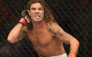 Клэй Гуида и Эрик Кох померятся силами на UFC Fight Night 112