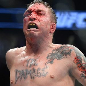 UFC 209 бонусы: Элкинс, Алькантара, Теймур и Ванната заработали по $50 тыс.