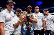 Дэвид Бранч померится силами с Кшиштофом Йотко на UFC 211