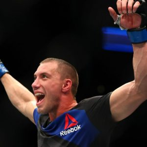 Джеймс Вик vs. Марко Поло Рейес — новая пара для UFC 211