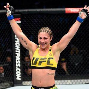 Бете Коррейя — Марион Рено 11.03.2017: прогноз на бой UFC Fight Night 106