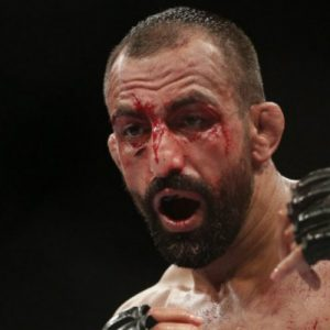 Джозеф Даффи — Реза Мадади 18.03.2017: прогноз на бой UFC Fight Night 107