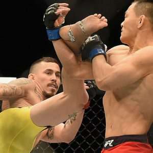 Брэд Пикетт встретится с Марлоном Верой на UFC Fight Night 107