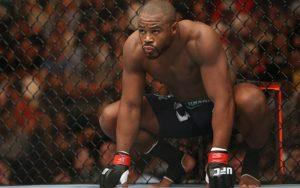 Рашад Эванс — Сэм Альви 5.08.2017: прогноз на бой UFC Fight Night 114
