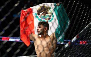 Фрэнки Эдгар vs. Яир Родригес — новый боя для UFC 211