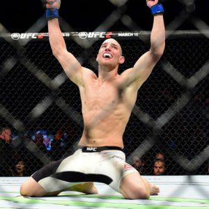 Камару Усман и Шон Стриклэнд встретятся в рамках UFC 210