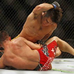 Генри Сехудо vs. Серхио Петтис — новый бой для UFC 211