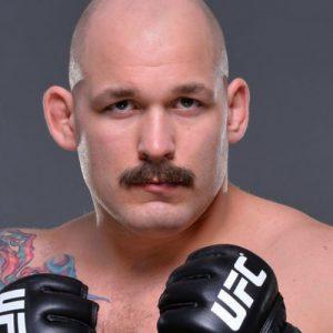 Тимоти Джонсон — Джуниор Албини 22.07.2017: прогноз на бой UFC on FOX 25