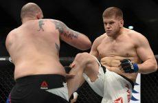 Марчин Тыбура — Луис Энрике 4.03.2017: прогноз на бой UFC 209