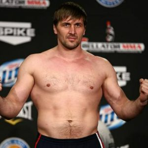 Бой Виталий Минаков vs. Антонио Силва — 2 июня на Fight Nights Global