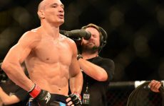 Бой Витор Миранда vs. Марвин Веттори — часть карда UFC Fight Night 112