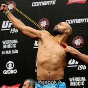 Патрик Коте — Тиаго Алвес 8.04.2017: прогноз на бой UFC 210