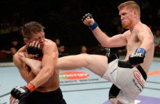 Талес Лейтес — Сэм Альви 22.04.2017: прогноз на бой UFC Fight Night 108