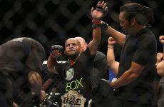 Деметриус Джонсон — Уилсон Рейс 15.04.2017: прогноз на бой UFC on FOX 24
