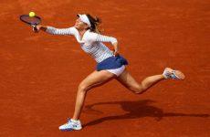 Прямая трансляция Шарапова — Винчи: смотреть онлайн теннис 25.04.2017, турнир в Штутгарте