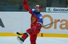 Хоккей Россия U18 — Финляндия U18: смотреть онлайн видео трансляцию полуфинала чемпионата мира сегодня, 22 апреля 2017