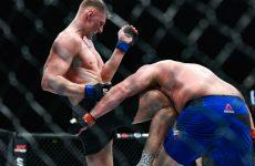 Александр Волков — Рой Нельсон 15.04.2017: прогноз на бой UFC on FOX 24