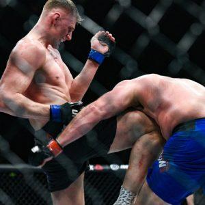 Бой Александр Волков vs. Стефан Штруве — мейн-ивент UFC Fight Night 115
