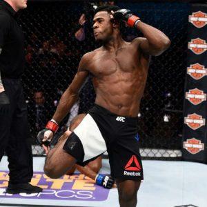 Алджамейн Стерлинг — Аугусто Мендес 15.04.2017: прогноз на бой UFC on FOX 24