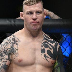 Конор МакГрегор: Чарли Уорд выступит на шотландском шоу UFC в июне