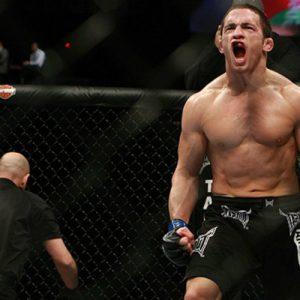 Джейк Элленбергер — Майк Перри 22.04.2017: прогноз на бой UFC Fight Night 108