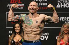Джош Эмметт — Десмонд Грин 8.04.2017: прогноз на бой UFC 210