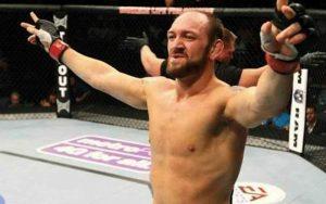Зак Каммингс — Натан Кой 15.04.2017: прогноз на бой UFC on FOX 24