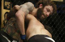 Кевин Ли и Майкл Кьеза — хедлайнеры UFC Fight Night 112