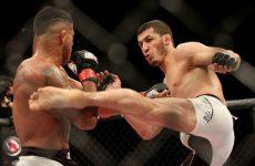 Рашид Магомедов — Бобби Грин 15.04.2017: прогноз на бой UFC on FOX 24