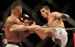 Бобби Грин — Рашид Магомедов 15.04.2017: прогноз на бой UFC on FOX 24