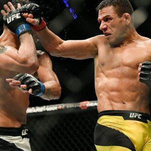 Рафаэль дос Аньос и Тарек Саффедин — участники UFC Fight Night 111