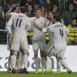 Реал Мадрид — Барселона: смотреть онлайн видео трансляцию Эльклассико сегодня, 23.04.2017