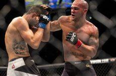Бой Робби Лоулер vs. Дональд Серроне — часть карда UFC 213