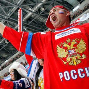 Прямая трансляция Россия — Финляндия: смотреть онлайн матч Еврохоккейтура сегодня, 30 апреля 2017