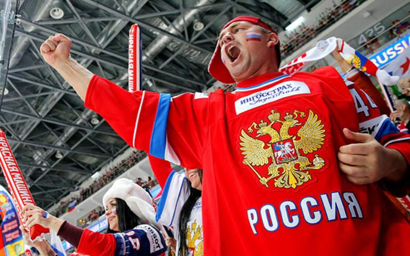 Прямая трансляция Россия — Словакия хоккей: смотреть онлайн матч Чемпионата мира сегодня, 13.05.2017