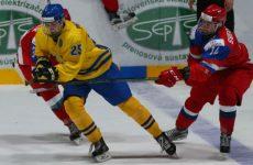 Прямая трансляция матча за третье место Россия U18 — Швеция U18: смотреть онлайн чемпионат мира среди игроков до 18 лет 23.04.2017