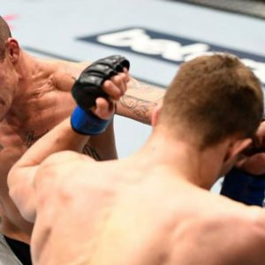 Аль Яквинта — Диего Санчес 22.04.2017: прогноз на бой UFC Fight Night 108