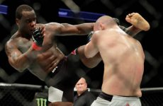 Овинс Сент-Прю — Маркос Рожерио де Лима 22.04.2017: прогноз на бой UFC Fight Night 108