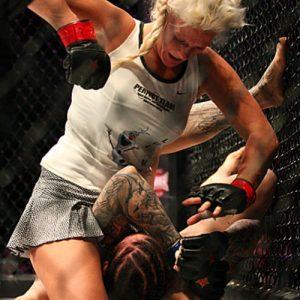 Алексис Дэвис — Синди Дандуа 22.04.2017: прогноз на бой UFC Fight Night 108