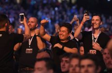 UFC 216: дата и место проведения определены