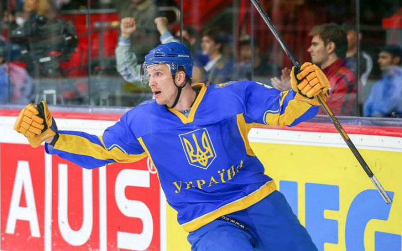 Хоккей Украина — Казахстан: смотреть онлайн видео трансляцию чемпионата мира в Киеве сегодня, дивизион 2