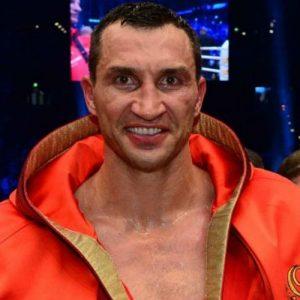 Прямая трансляция Кличко — Джошуа: смотреть онлайн видео повтор, запись боя от 29.04.2017