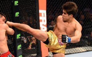 Генри Сехудо — Серхио Петтис 13.05.2017: прогноз на бой UFC 211