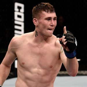 Даррен Тилл — Джессин Айяри 28.05.2017: прогноз на бой UFC Fight Night 109