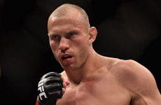 Бой Робби Лоулер vs. Дональд Серроне — 8.07.2017 на UFC 213