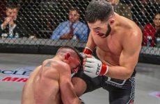 Джаред Гордон — Майкл Куиноунс 13.05.2017: прогноз на бой UFC 211
