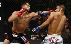 Дэмиан Майя — Хорхе Масвидал 13.05.2017: прогноз на бой UFC 211