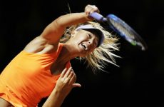 Прямая трансляция Шарапова — Лучич-Барони: смотреть онлайн теннис 7.05.2017, турнир в Мадриде