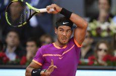 Прямая трансляция Надаль —Тим: смотреть онлайн четвертьфинал теннисного турнира в Риме сегодня, 19 мая 2017